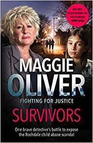 Maggie Oliver book pic