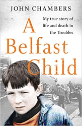 A Belfast Child cover #2